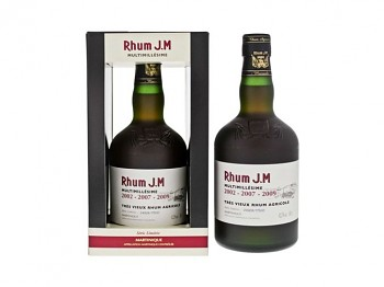 J.M MULTIMILLESIME 0,5l 42,3% 2002 L.E