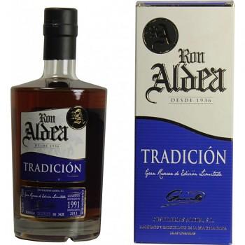 ALDEA TRADICION 1991 0,7l 42% L.E