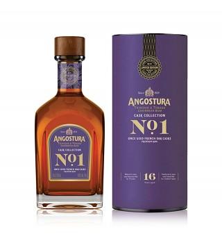 ANGOSTURA No.1 0,7l 40% L.E