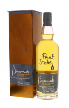 BENROMACH WOOD FINISH 2009 0,7l 45%L.E