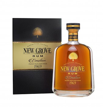 NEW GROVE EMOTION 1969 50YO 0,7l47%L.E