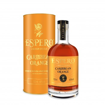 ESPERO CREOLE ORANGE TUBA 0,7l 40%