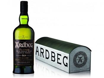 ARDBEG 10YO 0,7l 46% TINBOX