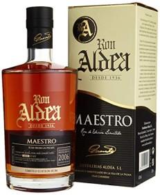ALDEA 10Y MAESTRO 0,7l 40%