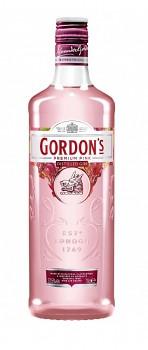 GORDONS PINK PREMIUM 1l 37,5%