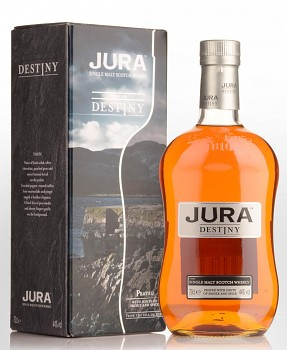 ISLE OF JURA DESTINY 0,7l 44%