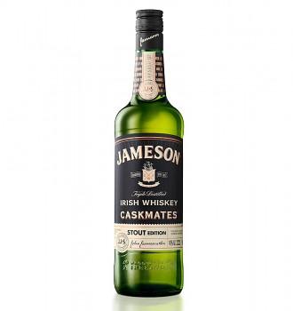 JAMESON CASKMATES 0,7l 40%