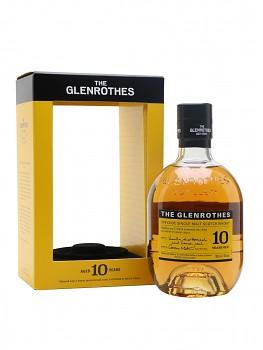GLENROTHES 10YO 0,7l 40%