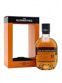 GLENROTHES 12YO 0,7l 40%