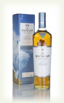 MACALLAN QUEST 1l 40%