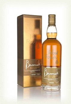BENROMACH WOOD FINISH 2010 0,7l45%objL.E