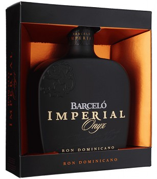 BARCELO IMPERIAL ONYX 38% 0,7l (kazeta)