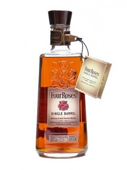 FOUR ROSES SINGLE BARREL 0,7l 50%