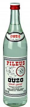 OUZO PILEUS 0,7l 37,5%