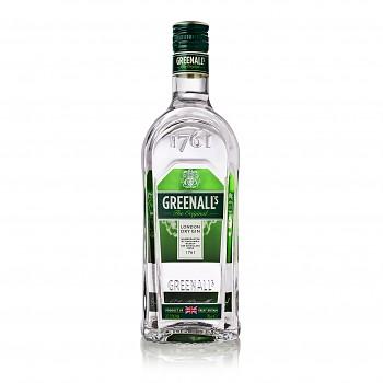 GREENALLS ORGINAL LONDON DRY 1l 40%