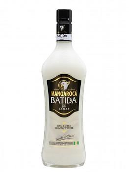 BATIDA DE COCO 16% 1l (holá láhev)