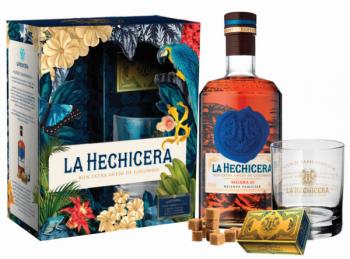 LA HECHICERA + SKLO 0,7l 40%