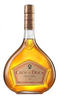 CLES DES DUCS VS 40% 0,7l (karton)