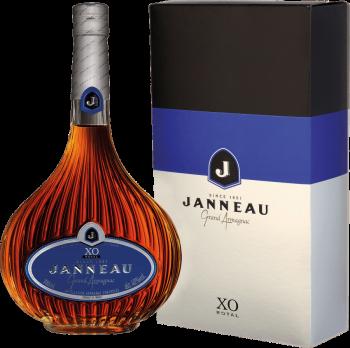 JANNEAU XO ROYAL 0,7l 40%