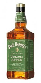 JACK DANIEL'S APPLE 0,7l     35%