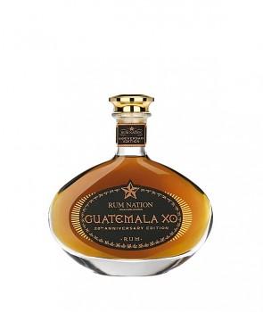 NATION GUATEMALA XO 0,7l 40%obj.