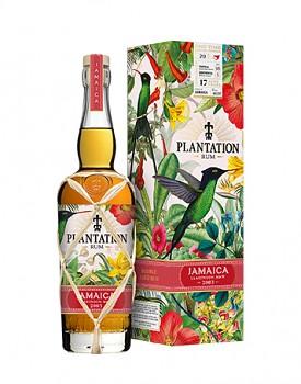 PLANTATION JAMAICA 2003 0,7l 49,5% L.E