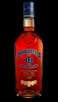 CENTENARIO GRAN LEGADO 12Y 0,7l40% NEW