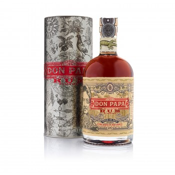 DON PAPA ART 2019 0,7l 40% TIN L.E