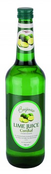BEIJOCA LIME JUICE 0,7l