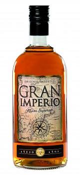 GRAN IMPERIO 7YO  0,7l  38% HOLA