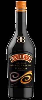 BAILEYS ORANGE TRUFFLE 0,7l 17%
