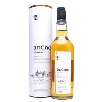 AnCNOC 12Y 40% 0,7l (tuba)