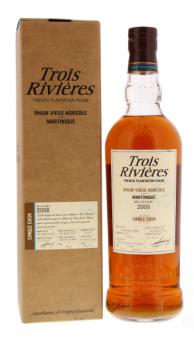 TROIS RIVIERES SC 2006 0,7l 43%obj. R.E