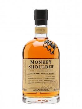 MONKEY SHOULDER 1l 40%obj.