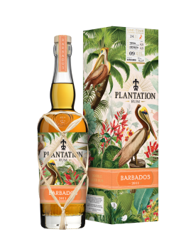 PLANTATION BARBADOS 2011 0,7l 51,1%objLE