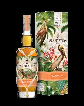 PLANTATION.BARBADOS 2011 0,7l 51,1% R.E