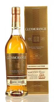 GLENMORANGIE NECTAR D OR 14Y 0,7l 46%