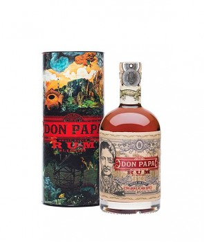 DON PAPA ART 2020 0,7l 40% obj. TUBA L.E