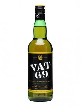 VAT 69 1l 40%obj.