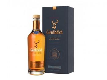 GLENFIDDICH VINTAGE CASK C. 0,7l 40%obj.