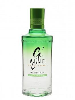 GVINE FLORAISON GIN 1l 40%obj.