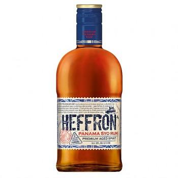 HEFFRON 38% 0,7l (holá láhev)