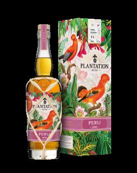 PLANTATION.PERU 2006 0,7l 47,9%obj