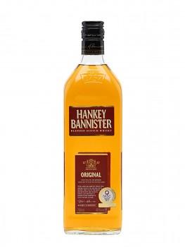 HANKEY BANNISTER 0,7l 40%obj.