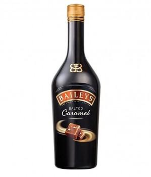BAILEYS SALTED CARAMEL17%0,7l(holáláhev)