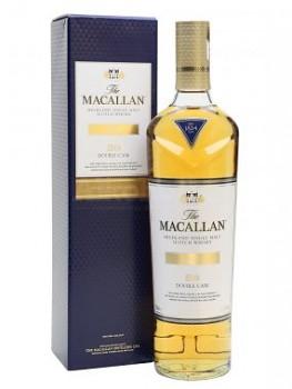 MACALLAN GOLD DOUBLE CASK 0,7l 40%obj.