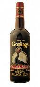 GOSLINGs BLACK SEAL 40% 1l (holá láhev)