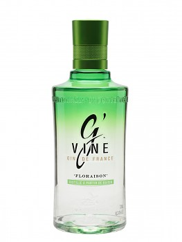 GVINE FLORAISON GIN 0,7l 40%obj.