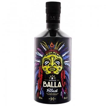 COCKSPUR BALLA BLACK 0,7l 40%obj.