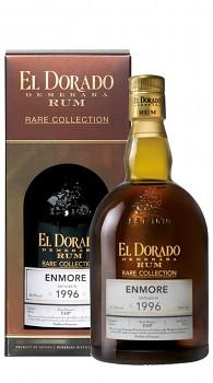 EL DORADO 1996 ENMORE 0,7l 57,2%obj. R.E